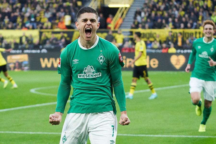 Werder Bremen Spieler