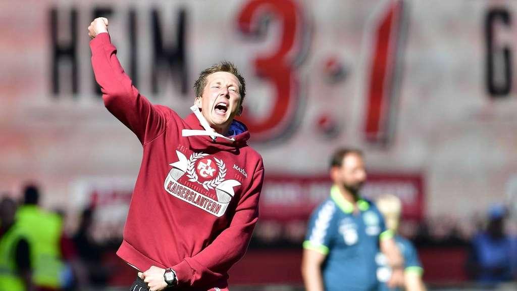 Werder Neuer Trainer