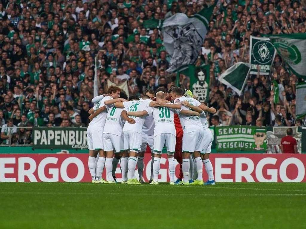 Werder Hamburg Live Stream