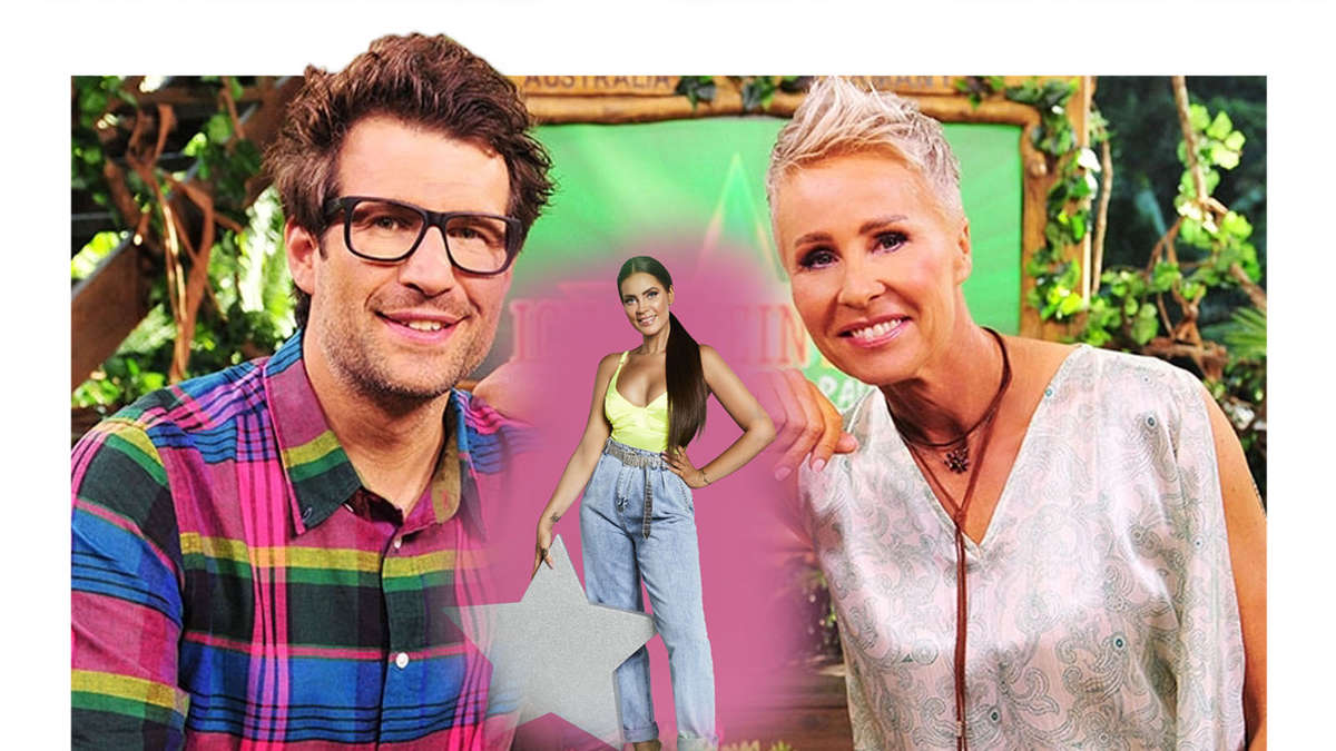 Reality Stars Sendung