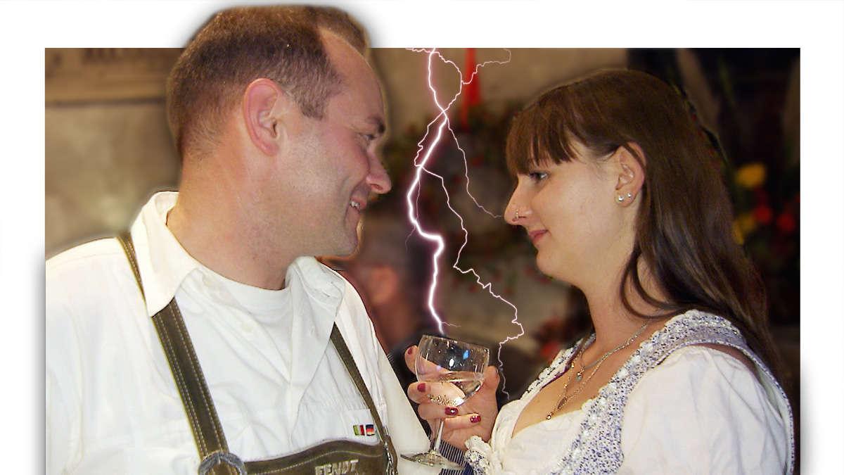 Paar Sucht Ihn In Hessen