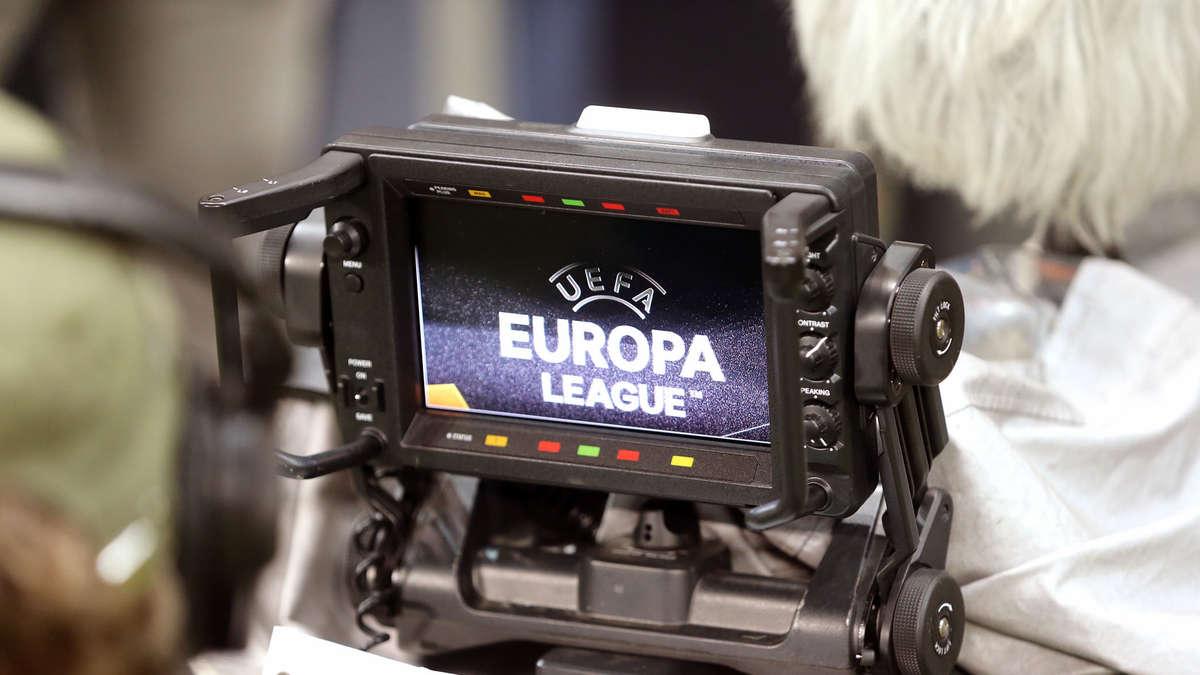 Eintracht Frankfurt Salzburg Tv übertragung