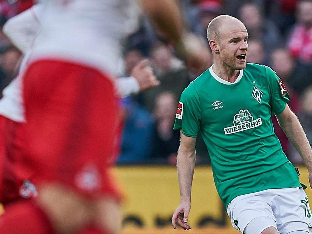 Fc Köln Werder Bremen