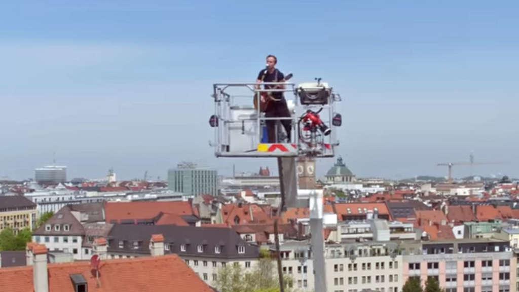 Ausgangsbeschränkung Hamburg