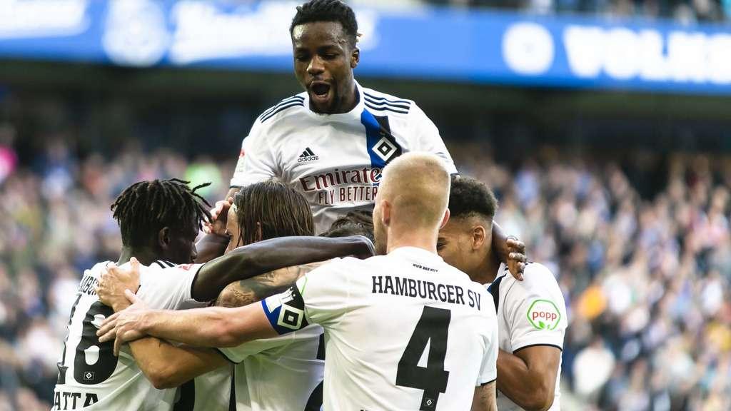 Hamburger Sv Spieler