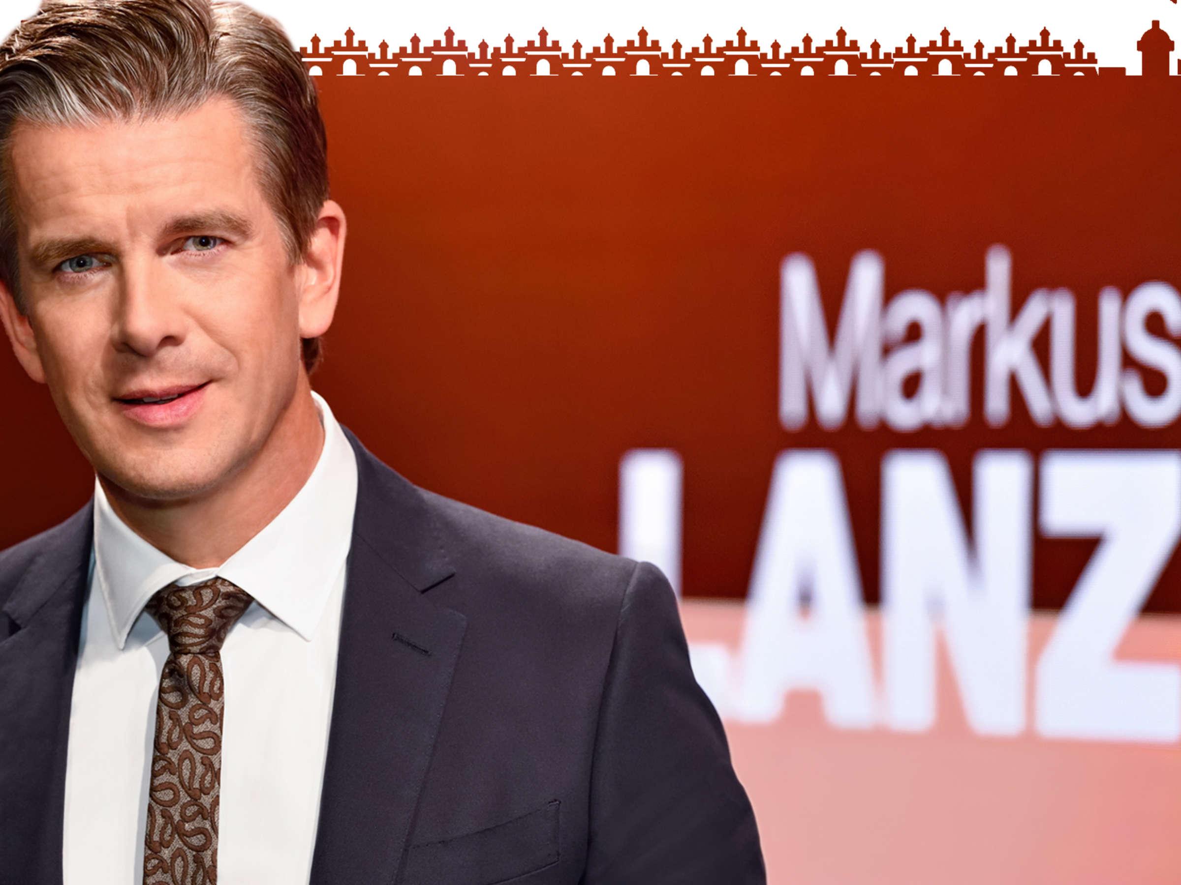 Markus Lanz (ZDF) endlich zurück aus Sommerpause – Talkshow