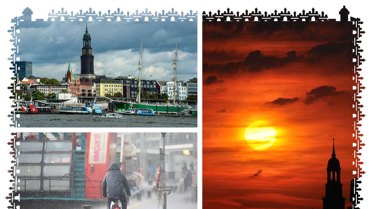 Www Wetter Hamburg