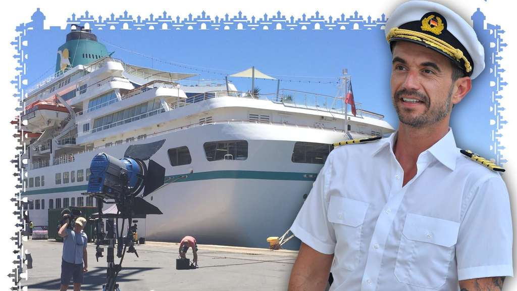 Gehalt Kreuzfahrt Kapitän