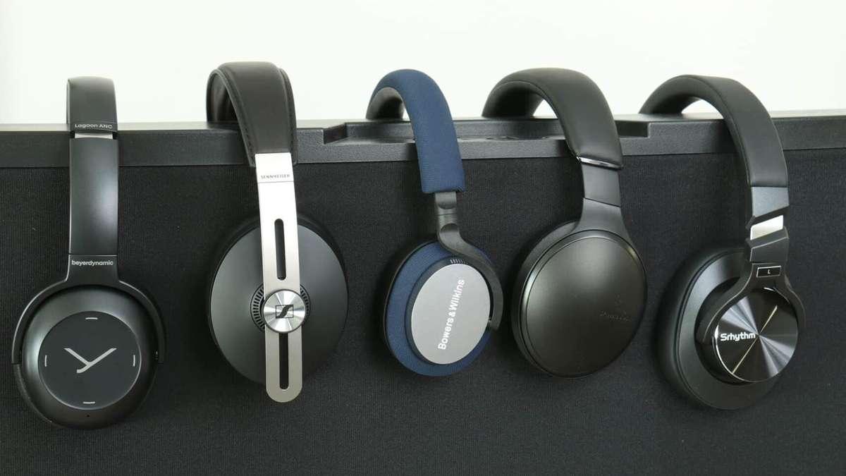 Bluetooth Kopfhörer Stiftung Warentest