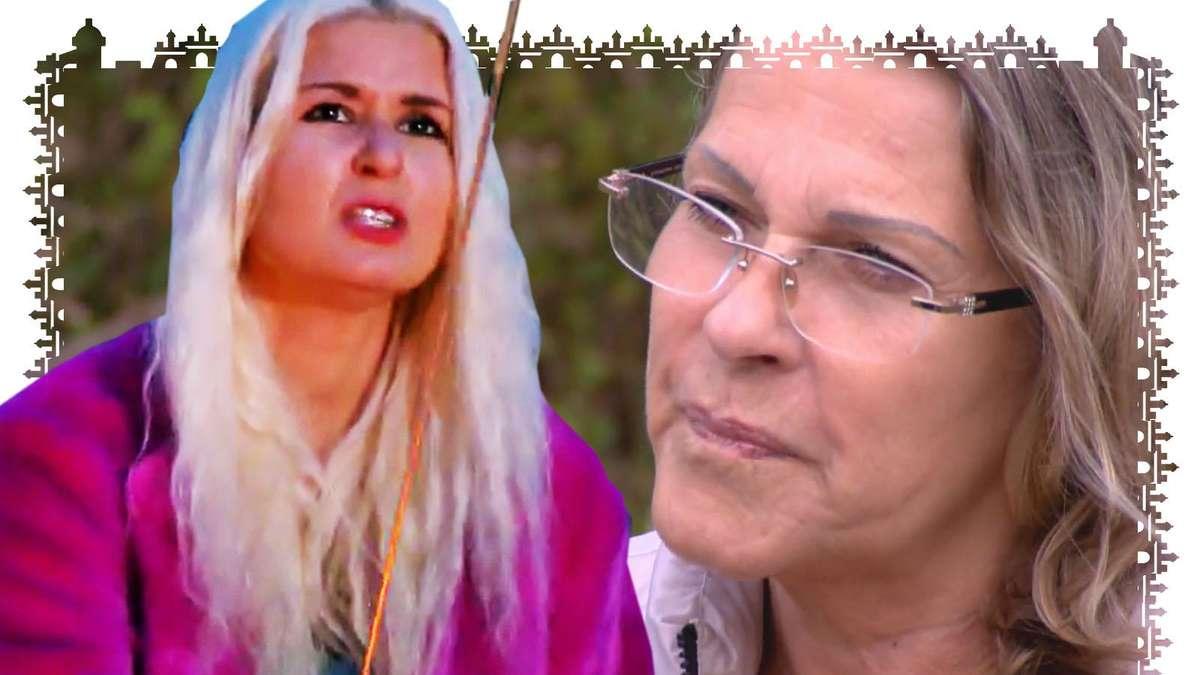 Mama Kennt Sich Gut Mit Bbc Aus