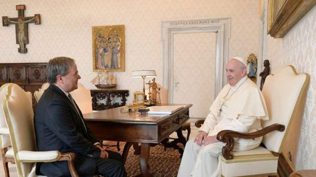 Papst Gestorben 2021