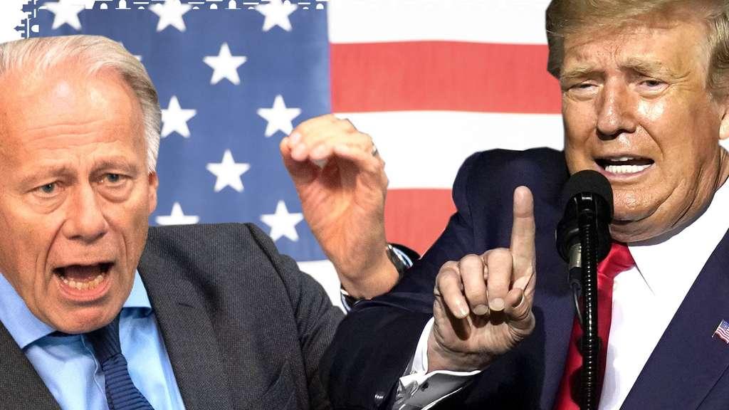Wann Wird Der Amerikanische Präsident Gewählt