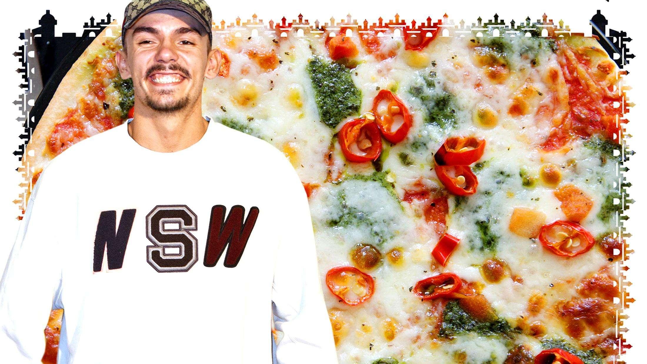 capital bra pizza preis