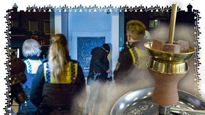 Polizei Rahlstedt News