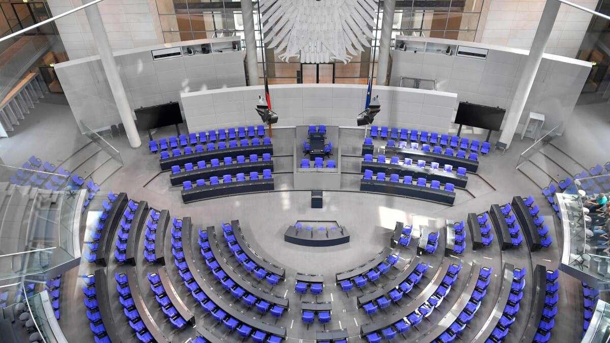 Bundestagswahl.2021