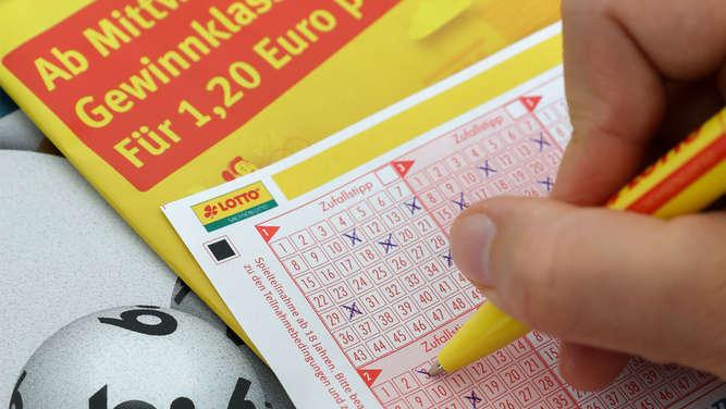 Lottozahlen Vom 06.01.2021