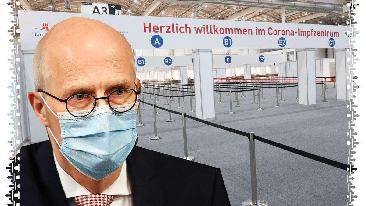 Coronavirus In Hamburg Aktuell