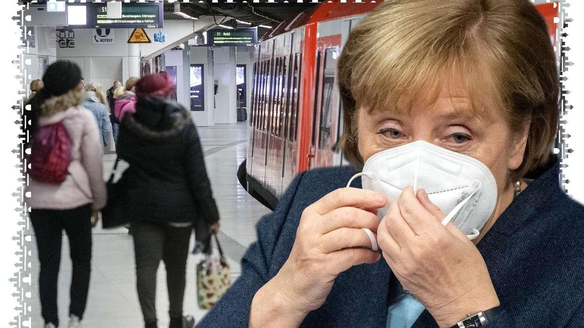 Corona Hamburg Maskenpflicht