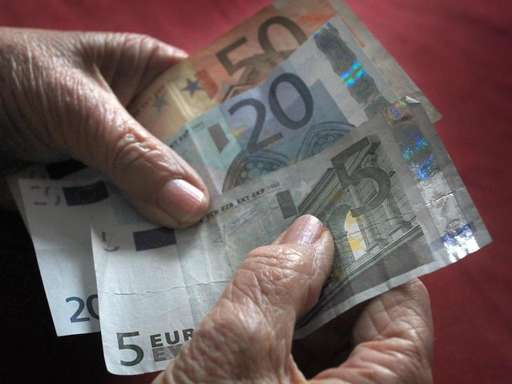 Steuererklärung für Rentner: Das müssen Betroffene bei ...