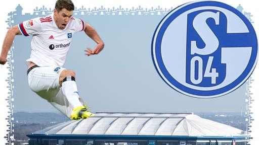 Bundesliga Transfergerüchte Schalke