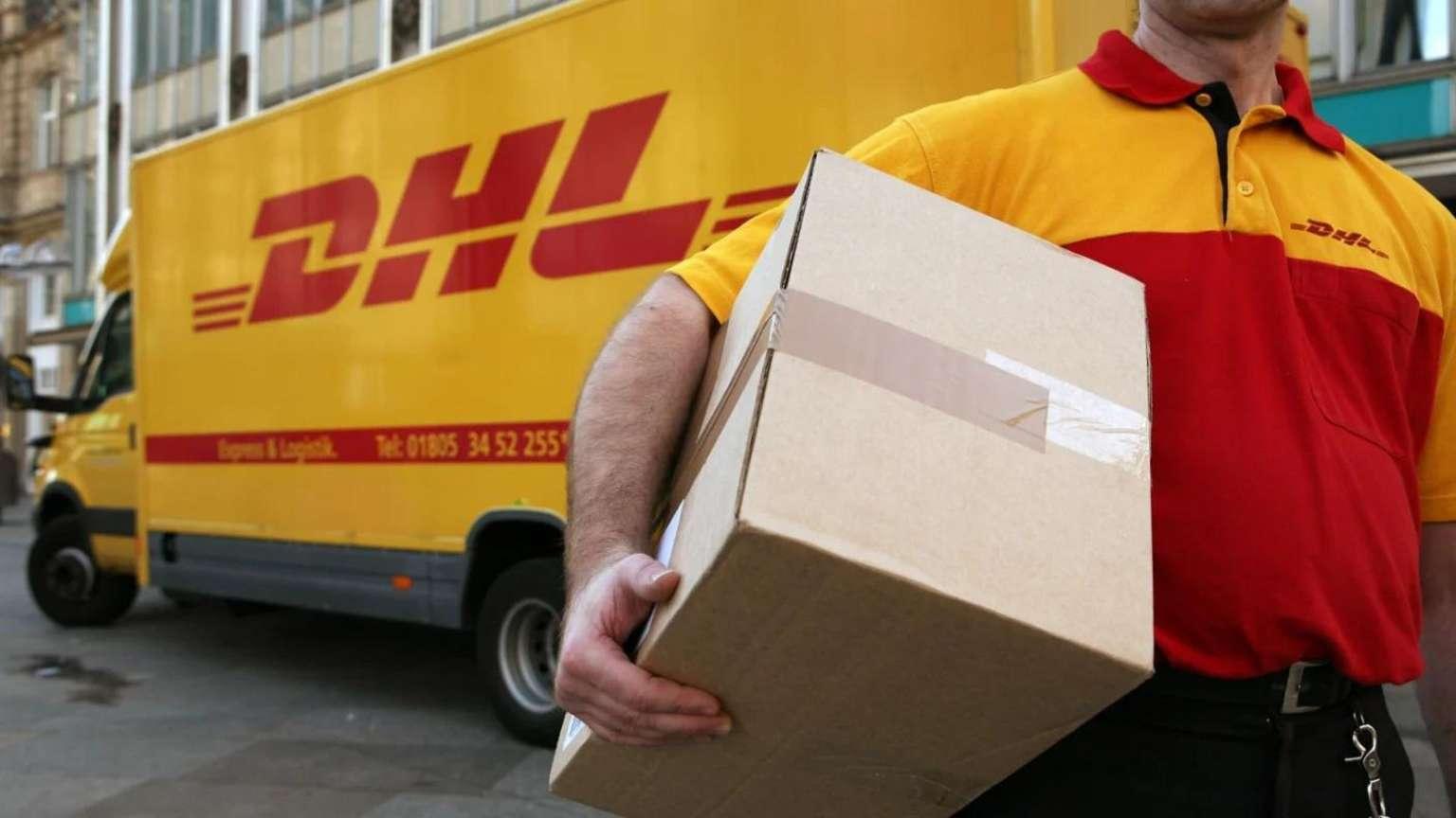 Dhl Paket Beschädigt Zurück An Absender